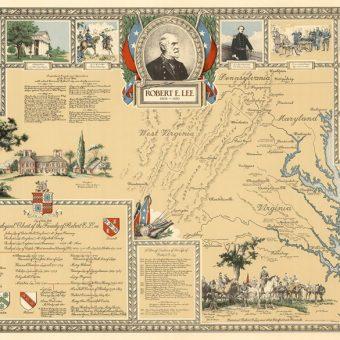 Robert E. Lee. 1809-1870